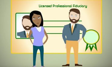 California Professional Fiduciaries Bureau